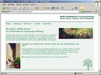 Diefenbach Gartengestaltung