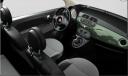 Fiat 500 Armaturenbrett