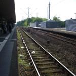 Bahnhof Gelsenkirchen