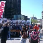 Bundestagswahl, Wahllkampf 2013