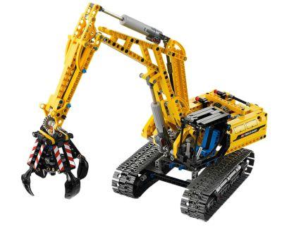 Lego Raupenbagger - 42006