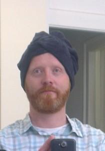 Nicht sicher, ob das ein Sikh auch so sieht....