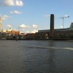 The Shrad und Tate Modern