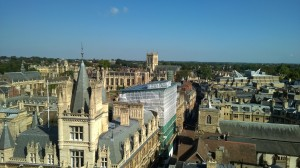 View in Cambridge