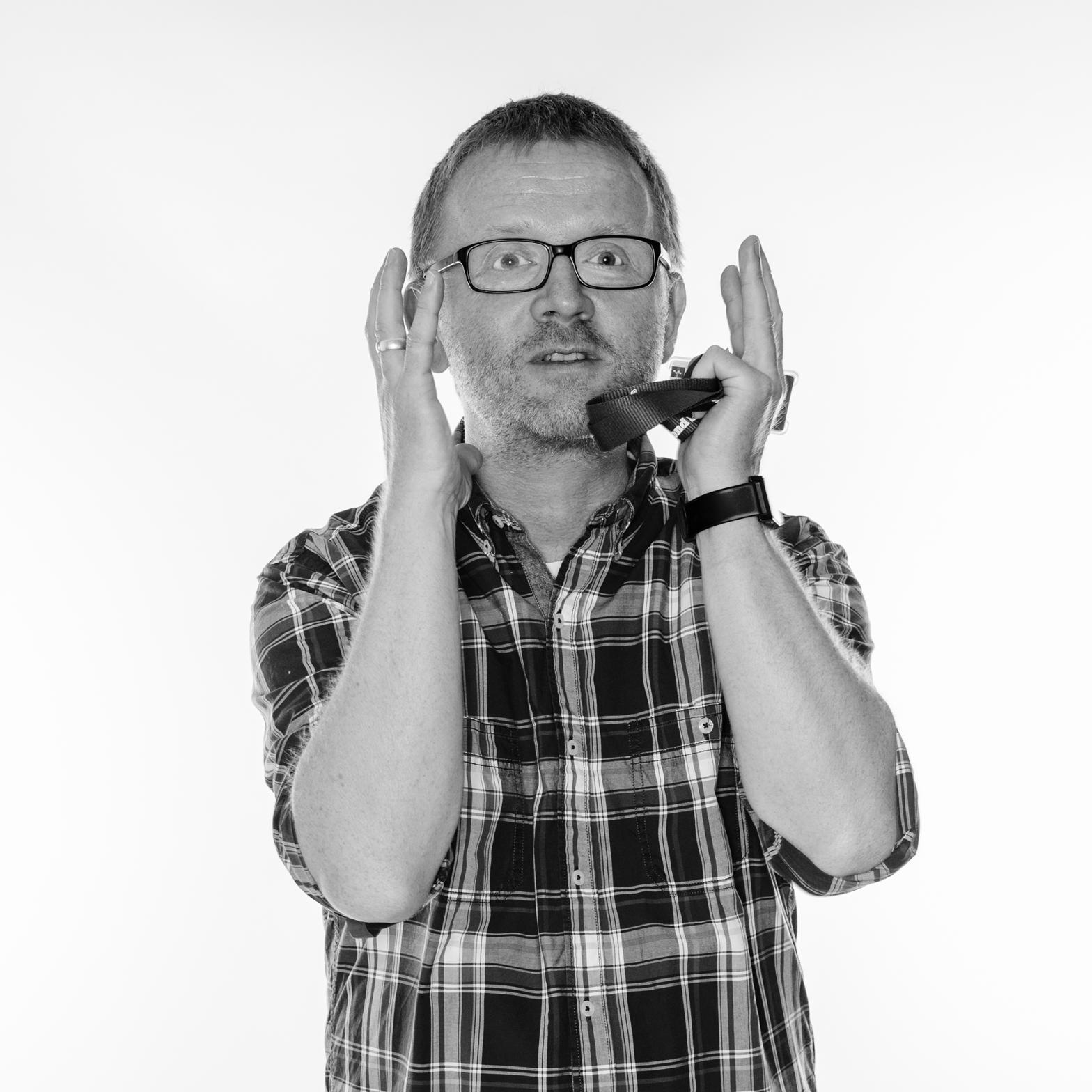 Holger Hellinger offers Publicis Sapient Career